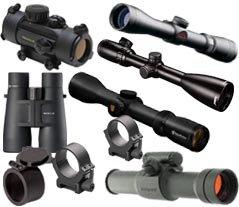 Optika/Nosači