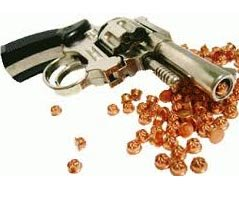 Start revolver