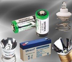 Baterije,rezervne sijalice