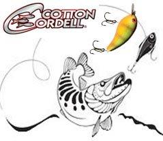Cotton cordel