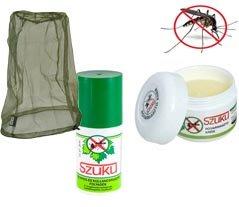 Sredstva protiv komaraca,krpelja