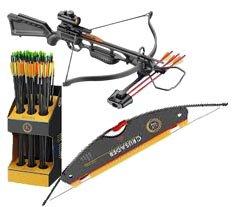 Tetivno oružje i oprema