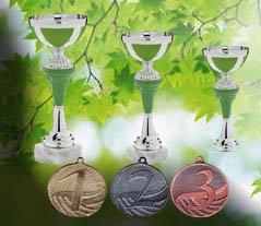 Pehari/Medalje
