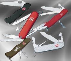 Victorinox noževi