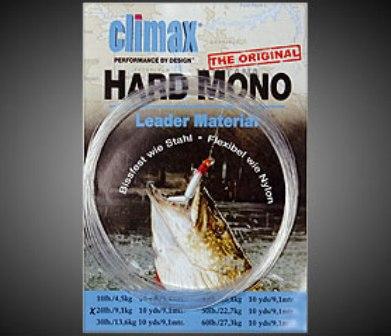 Hard Mono Climax