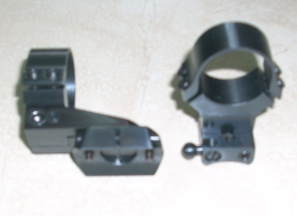 Nosac optike M70 svenk f25,4