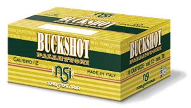 Pat.NS Buckshot 11/0 P9 k12-70