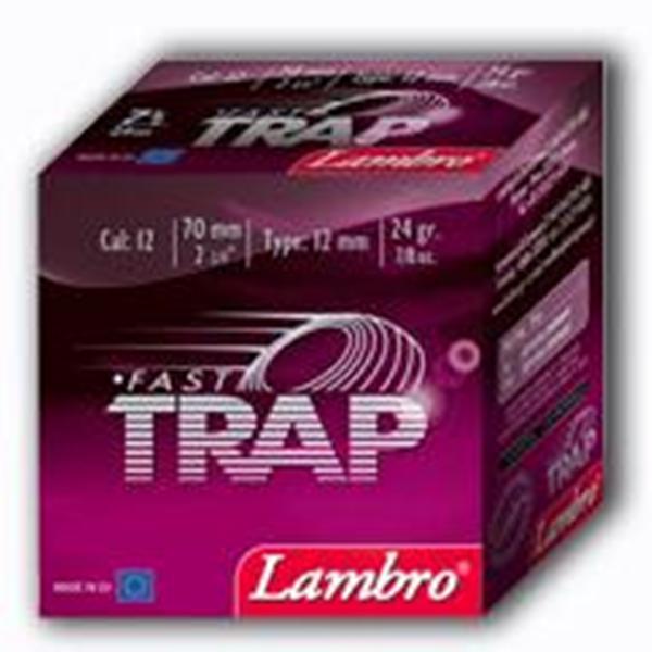 Pat.Lambro 12/70 Trap 24gr 7.5