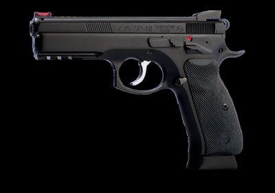 Pistolj CZ 75 SP01 Shadow Line 9x19mm Zbrojovka