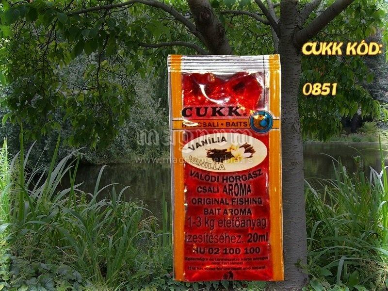 Aroma Cukk 851 uljana 20ml vanila