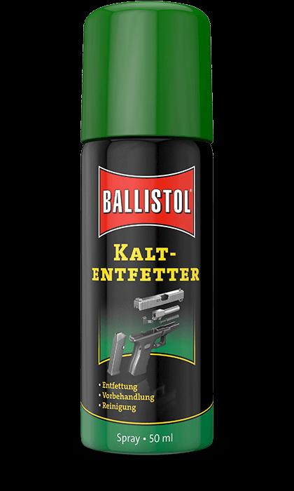 Ballistol Robla 50ml sprej Kaltenfeter