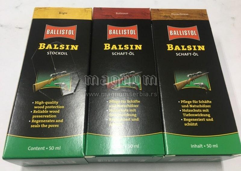 Ballistol Schaftol 50ml
