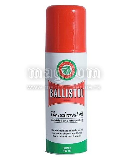 Ballistol sprej 50ml