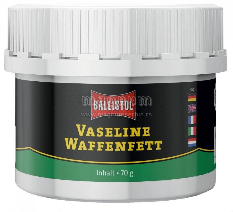 Ballistol Vazelin mast 70g za konzervaciju
