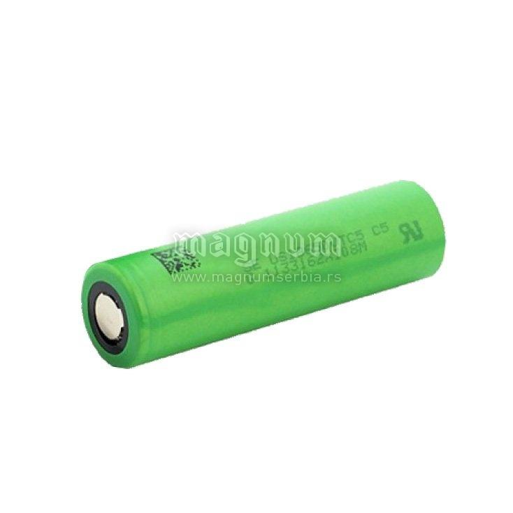 Baterija Sony US18650 VTC5 3.7V 2600 mAh li-ion punjiva