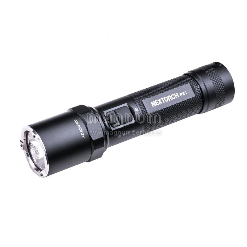 Baterijska lampa Nextorch P81 2600 lumena