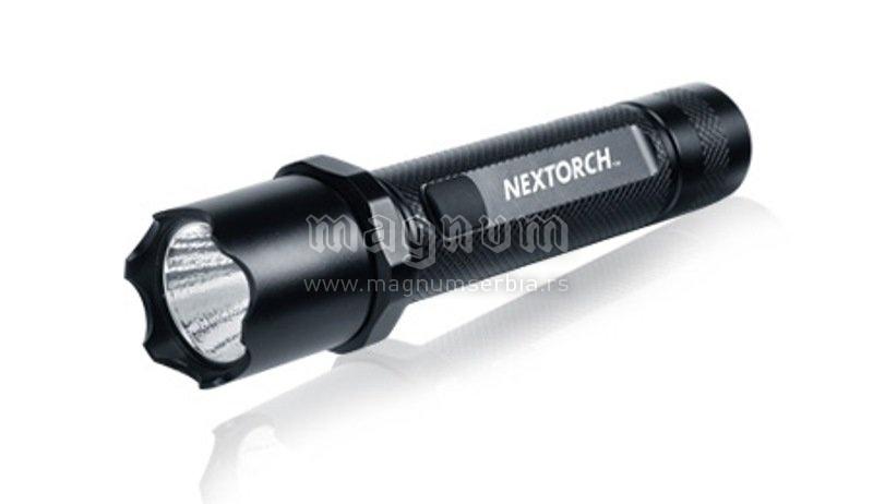 Baterijska lampa P8A Nextorch 660 lumena