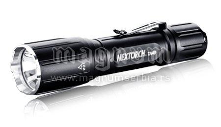 Baterijska lampa TA40 Nextorch 1040 lumena AKCIJA