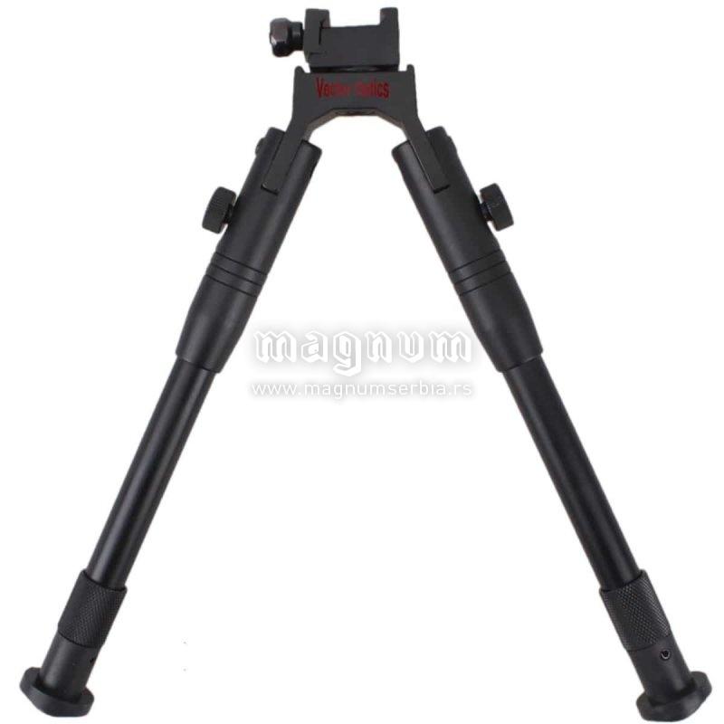Bipod nozice Vector SCBPW-02 23-27cm