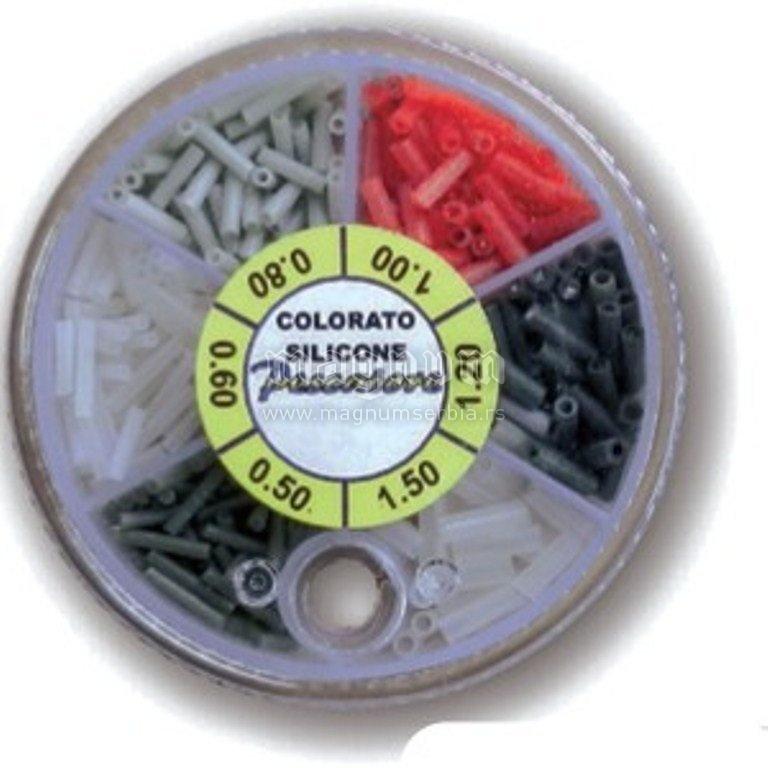 Buzir silikonski boja MK 9600014