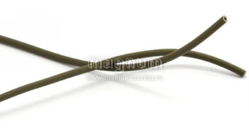 Carp CS5 Rig tube silik.crevo 2m