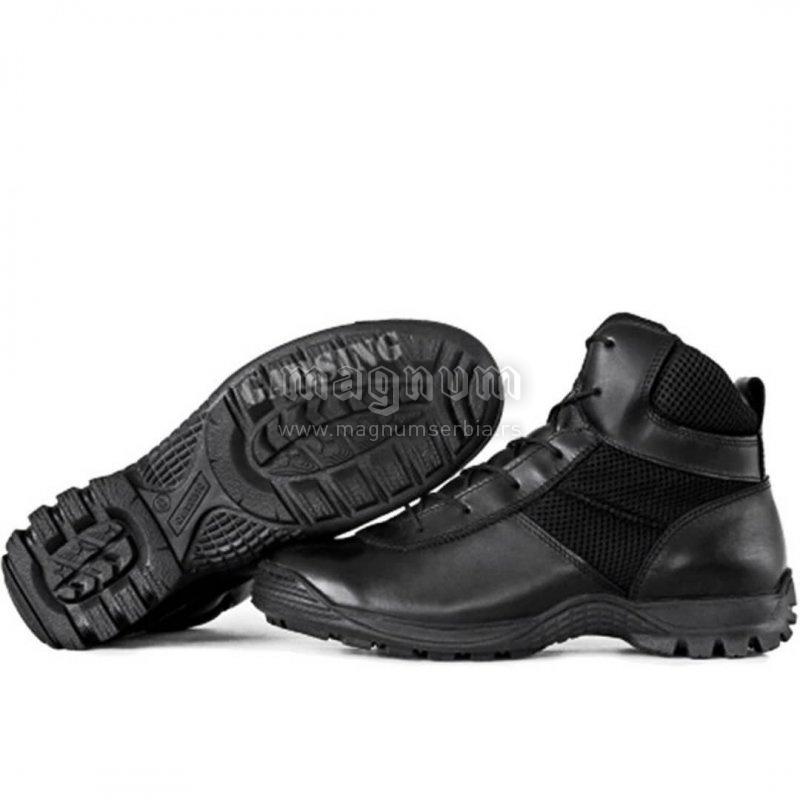 Cipela Garsing 626 Aravi crna 6