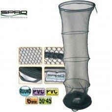 Cuvarka Spro Mesh 6mm 3021-250 2.5m