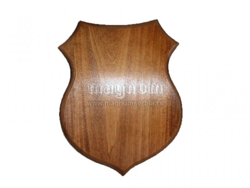 Daska za trofej vepra Lipa 2 17cm