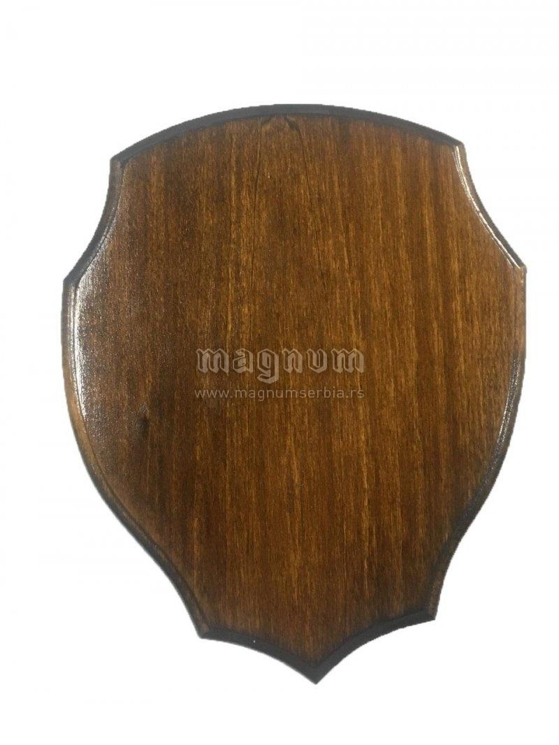 Daska za trofej vepra 1 Lipa 16cm