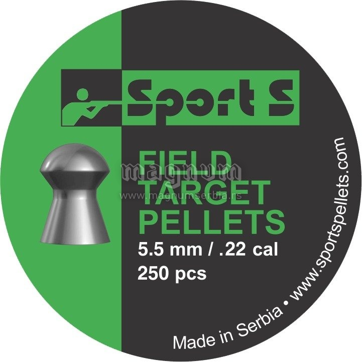 Dijabola 1/250 5.5mm poluok/spic 1.10g
