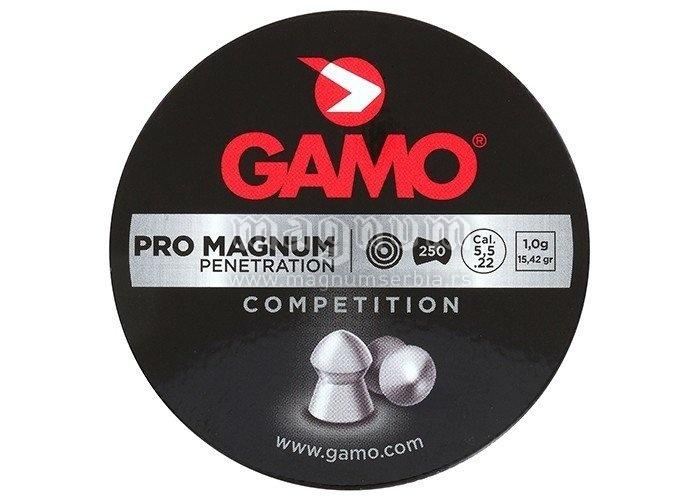 Dijabola Gamo Pro Magmum 5.5 1/250 1.0g