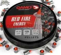 Dijabola Gamo Redfire 4.5mm 1/125 0.51g