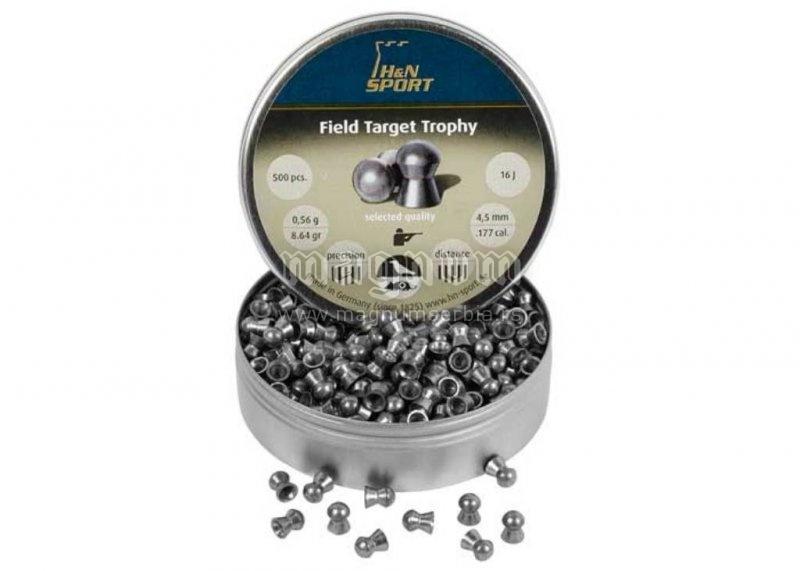 Dijabola HN Field Target Trophy 4.5 1/500