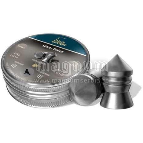 Dijabola HN Silver Point 4.5 1/500