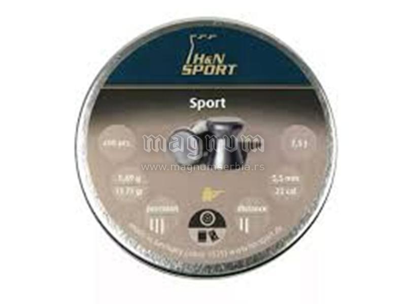 Dijabola HN Sport 5.5 1/400