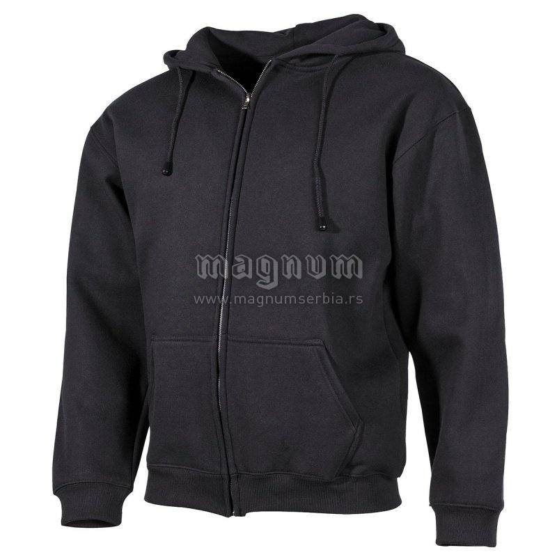 Duks jakna MFH 00622A crni