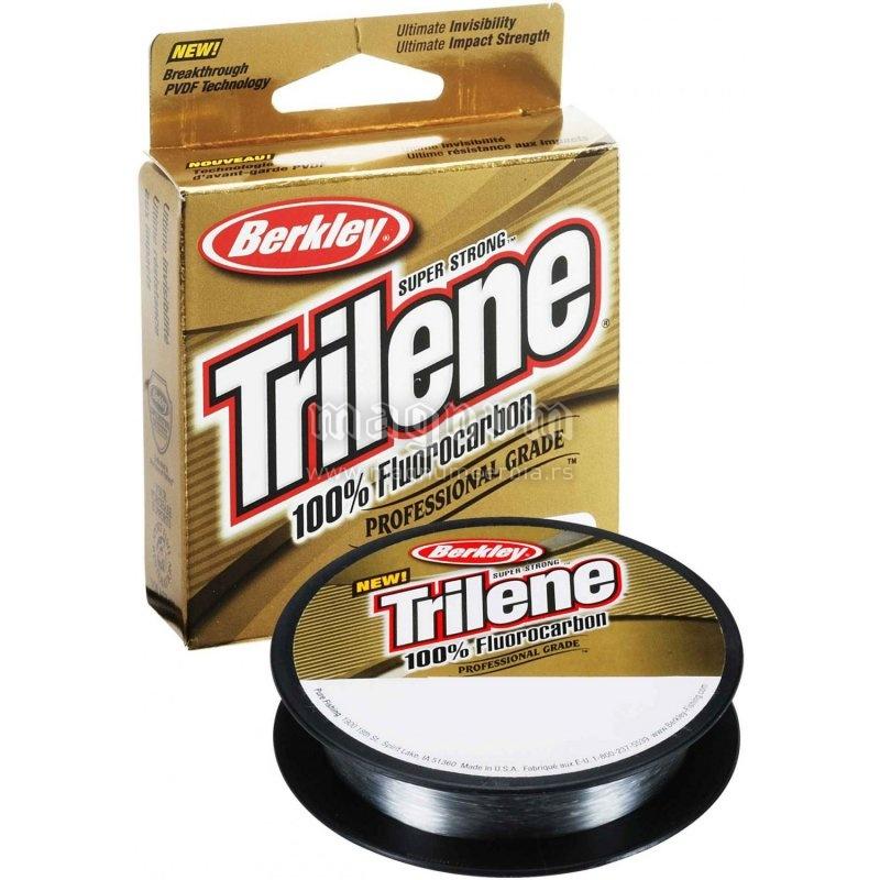 Fluorocarbon Trilene 040 25m Berkley 1324140