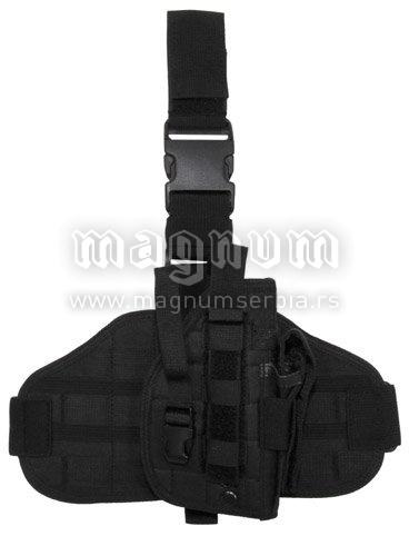 Futrola MFH 30708A crna Molle