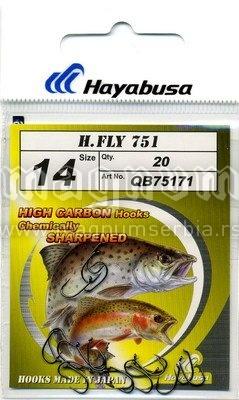 Hayabusa Fly751 BR 8 40-3808