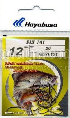 Hayabusa Fly 761 n14 1/10