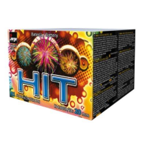 Hit box 81s JW5023 Jorge