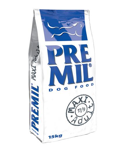 Hrana Maxi Adult 1/15 Premil