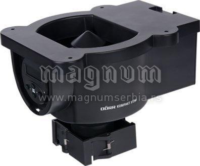 Hranilica DORR X12M kompakt automatska