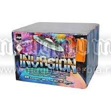 Invazija baterija JW630 Jorge