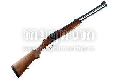 K.P Baikal MP94 30-06 12/76 +rezervna cev