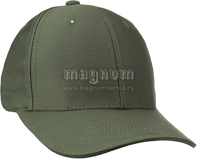 Kacket 5.11 Uniform Hat 89260 zeleni