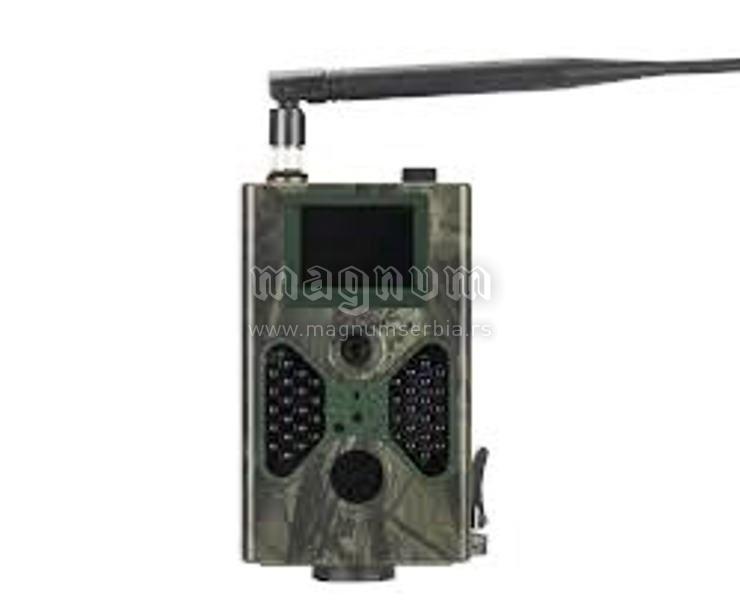 Kamera Suntek HC-330LTE 4G Trail Camera za nadzor lovista