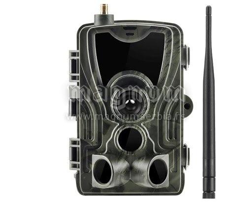 Kamera Suntek HC-801M 2G Trail camera za nadzor lovista