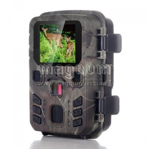 Kamera Suntek HC MiNi301 Basic Trail camera za nadzor lovista