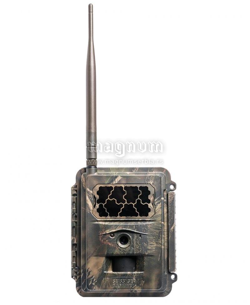 Kamera za nadzor Seissiger HD 12MP